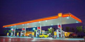 Ceny benzínu v Evropě