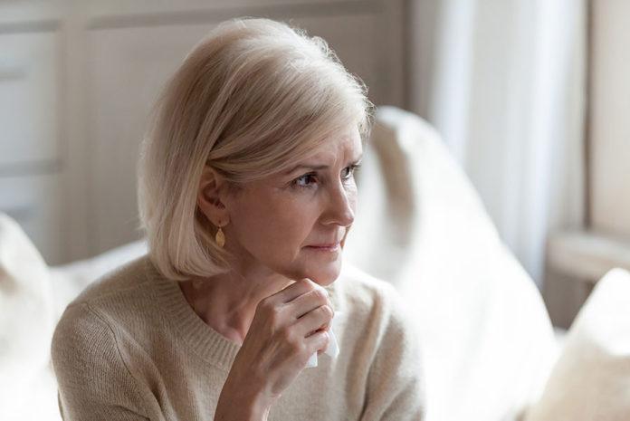 Vdovecký důchod