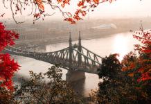 Podzimní eurovíkend
