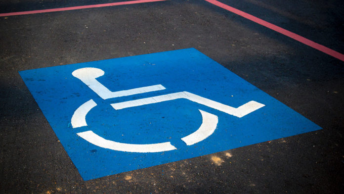 Invalidní důchod