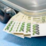 Půjčka na dovolenou