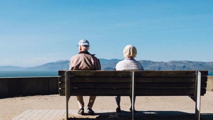 Zvýšení důchodů