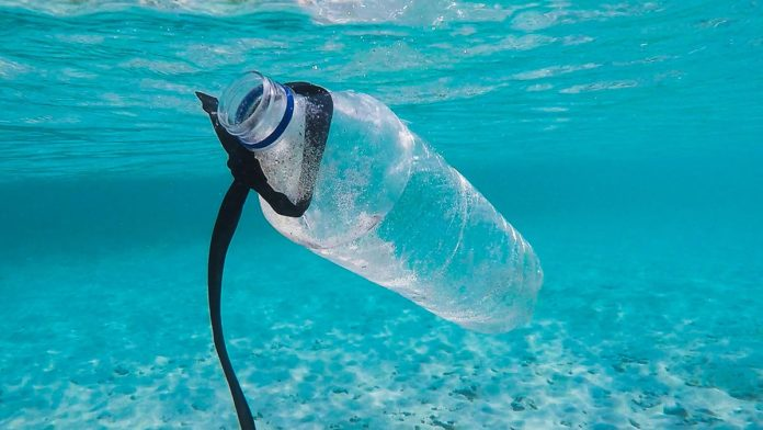 Snížení spotřeby plastu
