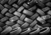 Nákup pneu