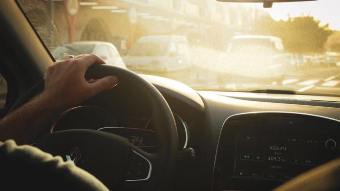 řidičák